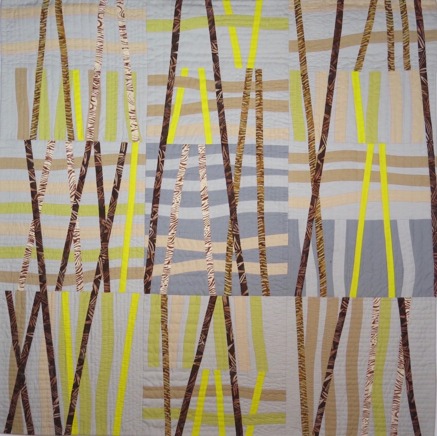 Tying Up the Hay#8(38Hx38W)_CWSmith>AllRightsReserved