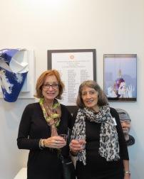 National Association of Women Artists Gallery2015